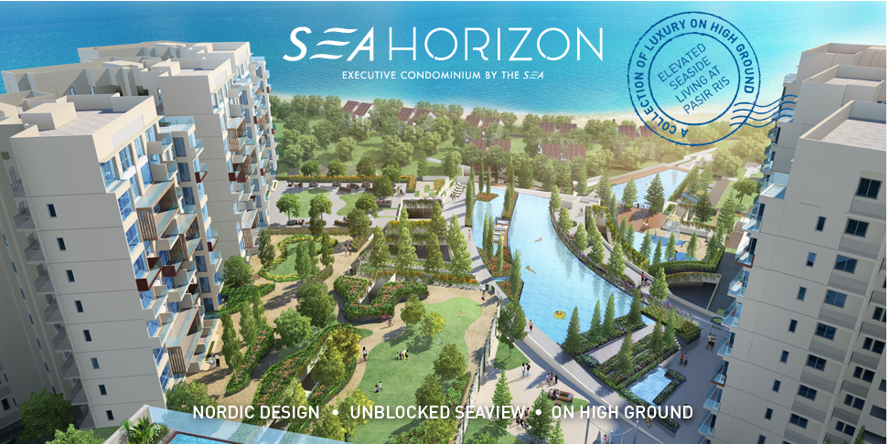 Sea Horizon Sea View Executive Condominium