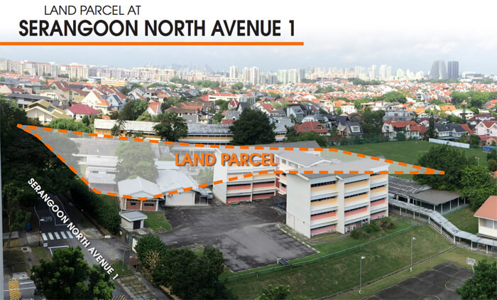 Serangoon North New Launch