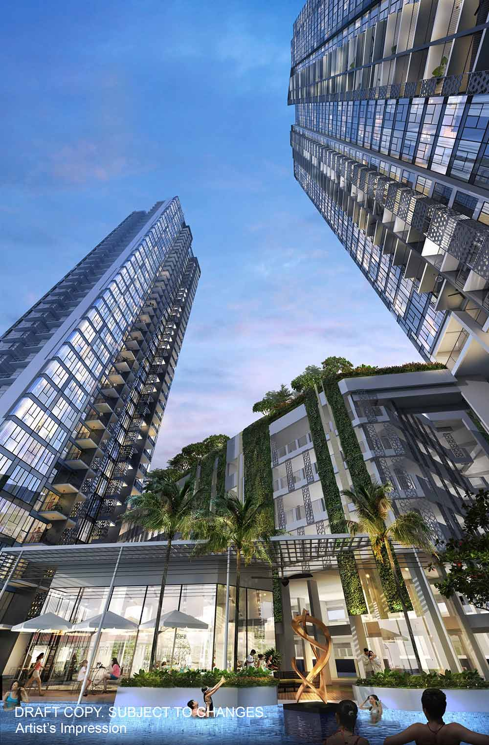 Toa Payoh New Launch